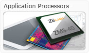 Advanced ARM Cortex-A9 based application processors